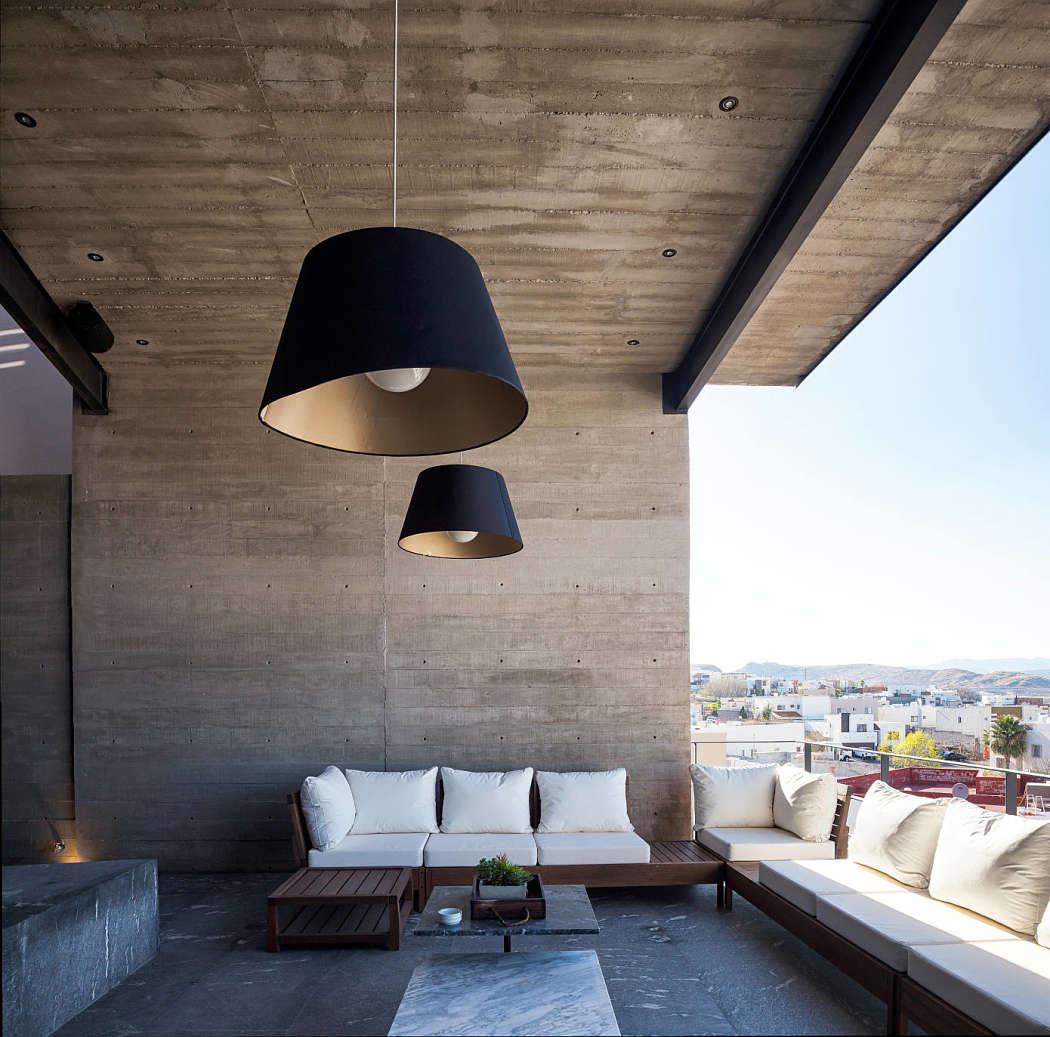 Cima House by Garza Maya Arquitectos