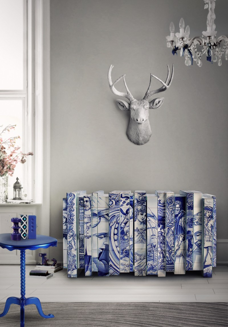 boca do lobo Boca do Lobo: Discover Which Are Our Most Iconic Pieces Heritage Sideboard by Boca do Lobo