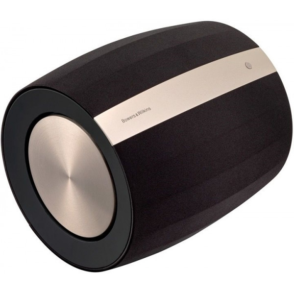 BOWERS & WILKINS FORMATION BAR, NUEVA BARRA DE SONIDO CON AIRPLAY 2