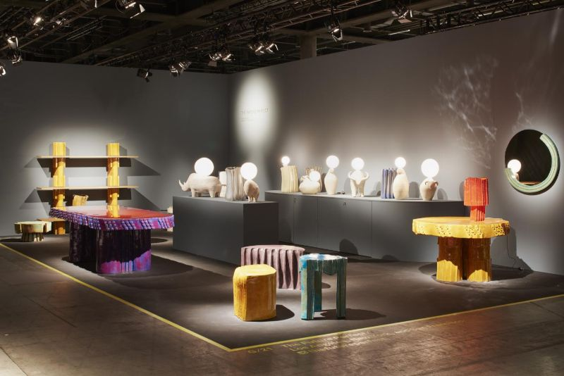 The First Highlights From Design Miami 2019 (3) design miami The First Highlights From Design Miami 2019 The First Highlights From Design Miami 2019 2