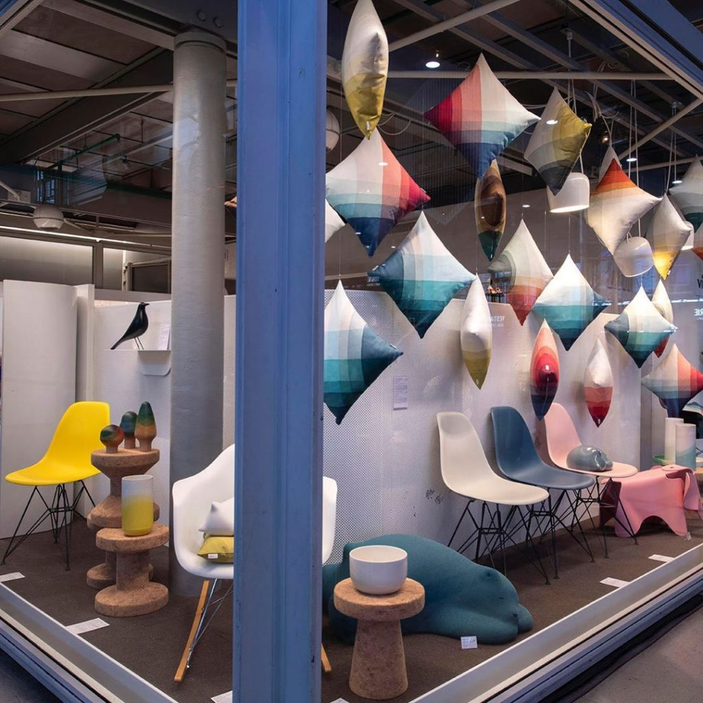 Paris Design Week 2019 - Highlights from The Most Fun Parisian Week PDW 2019 Highlights from The Most Fun Parisian Week 30 1 1024x1024