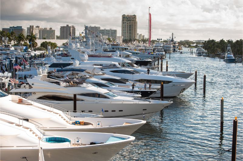 What To Do In Miami During Fort Lauderdale International Boat Show'19 All You Need To Atend At Fort Lauderdale International Boat Show 2019 2