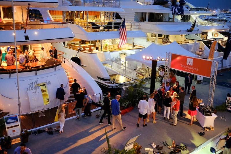 What To Do In Miami During Fort Lauderdale International Boat Show'19 vip