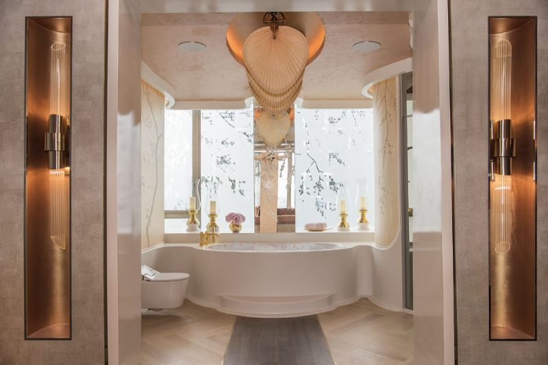 Pamper Yourself: How To Transform Your Luxury Bathroom Design How To Transform Your Luxury Bathroom Design 3
