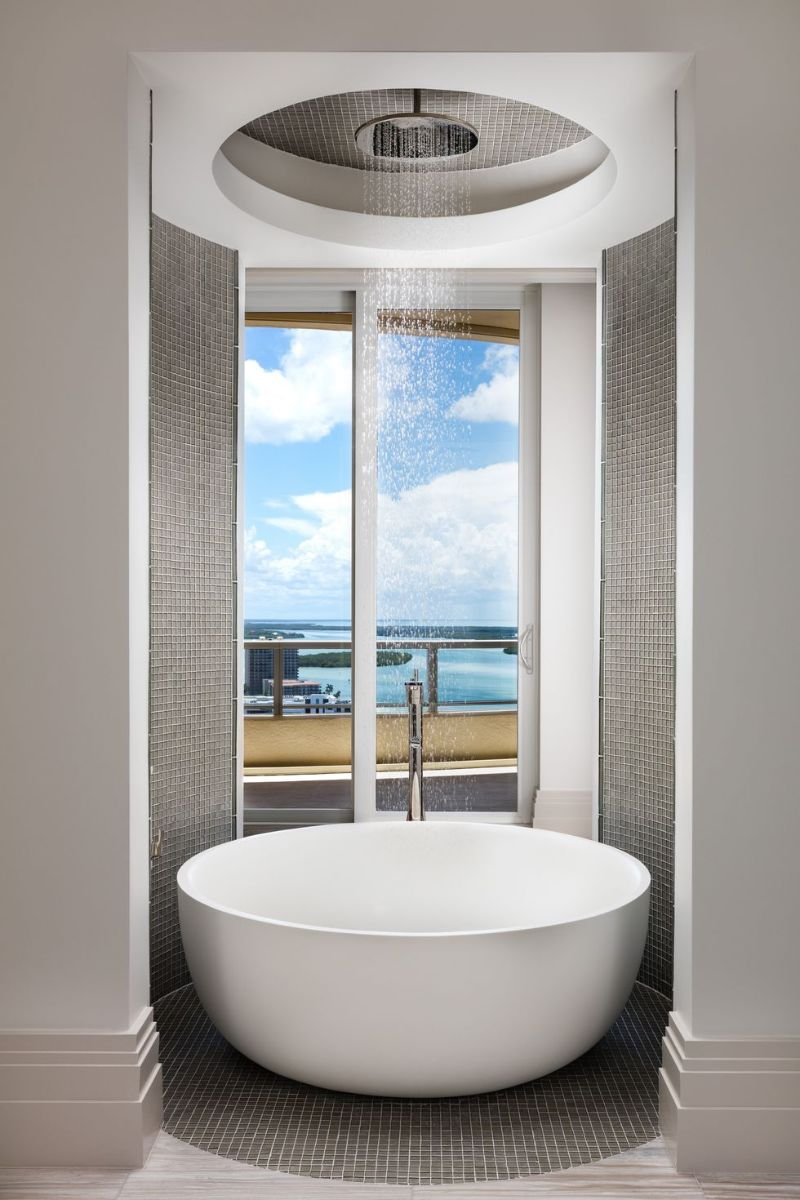 Pamper Yourself: How To Transform Your Luxury Bathroom Design How To Transform Your Luxury Bathroom Design 9