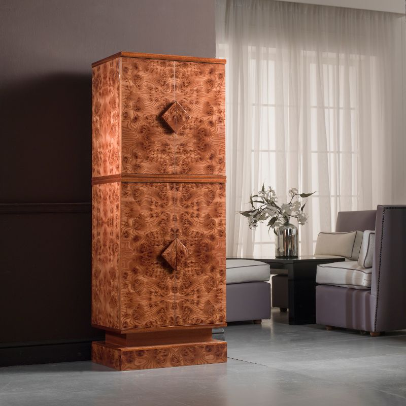 Iconic And Luxury Safes: Crafstmanship Pieces By High-End Brands agresti1