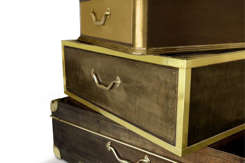 Iconic And Luxury Safes: Crafstmanship Pieces By High-End Brands boheme 05