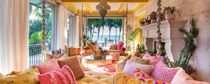 diseño de lujo Gulf-Coast-Home-A-Pastel-Colored-Paradise-By-KellyBehun-2.jpg