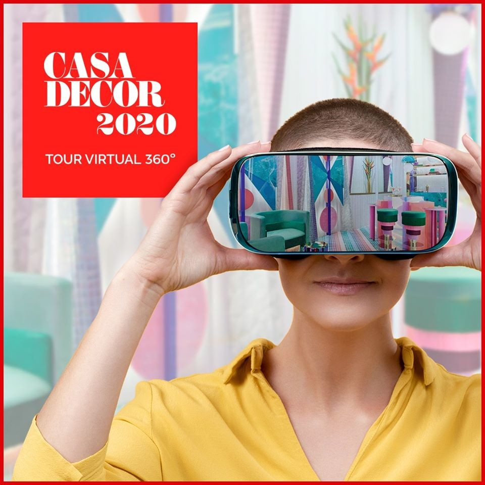 Casa Decor 2020 – TOUR VIRTUAL