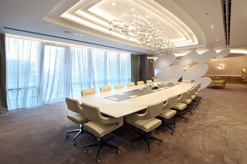 A Luxury And Contemporary Office Design By Sicilia Shine (14)   A Luxury And Contemporary Office Design By Sicilia Shine 14