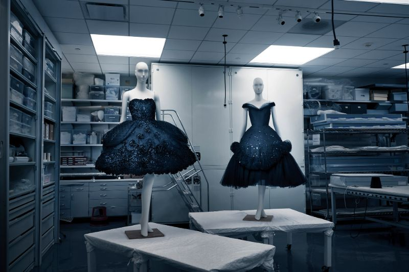 "Unraveling Details About Met Gala's ""About Time: Fashion and Duration""   Discover The Luxury Fashion Garments Behind The Postponed Met Gala 12"