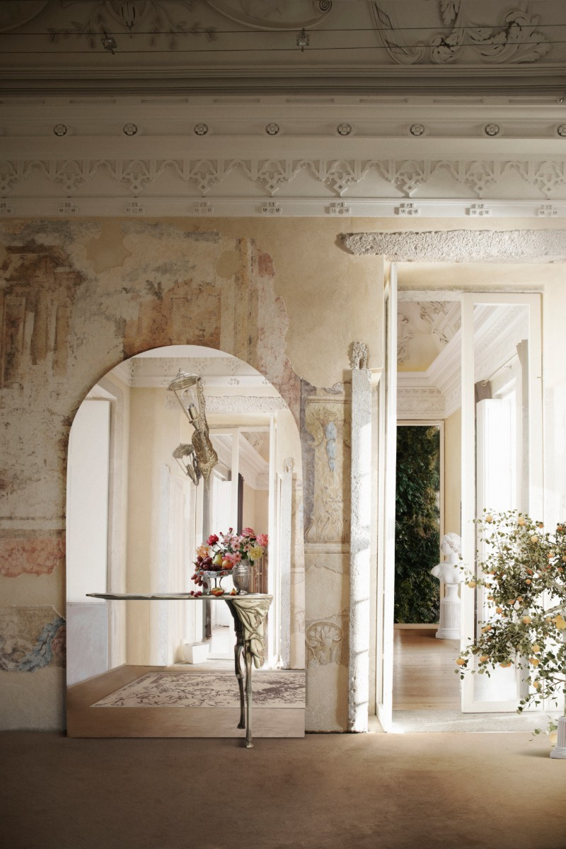 The Lumière Lighting Collection Pays Homage To Fine Craftsmanship