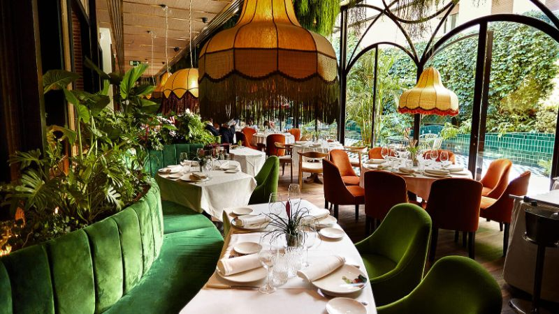 Dubai's Top 10 Luxury Restaurants For One Thousand and One Experiences   Amazonico
