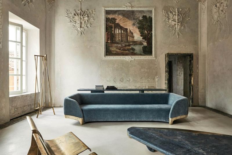 An 18th Century Tuscan Villa Transformed By Vincenzo De Cotiis   An 18th Century Tuscan Villa Transformed By Vincenzo De Cotiis 3