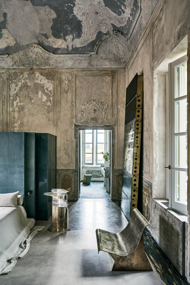 An 18th Century Tuscan Villa Transformed By Vincenzo De Cotiis   An 18th Century Tuscan Villa Transformed By Vincenzo De Cotiis 4