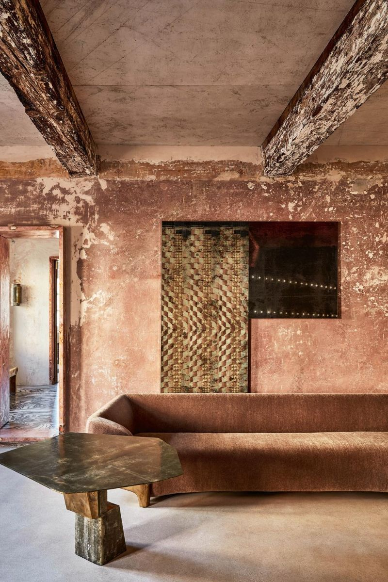An 18th Century Tuscan Villa Transformed By Vincenzo De Cotiis   An 18th Century Tuscan Villa Transformed By Vincenzo De Cotiis 6