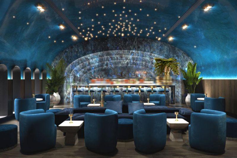 Dubai's Top 10 Luxury Restaurants For One Thousand and One Experiences   Avli by tashas