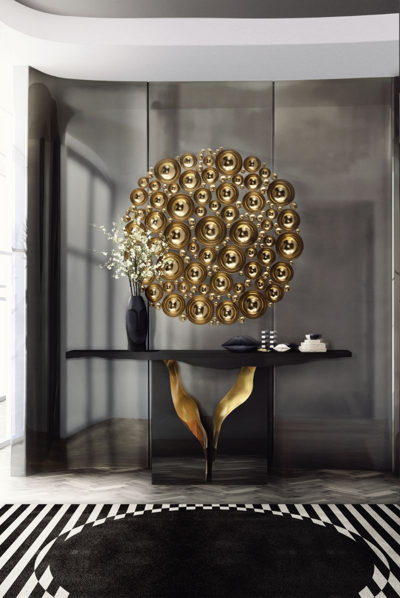 Brass Detail Designs For A Glamorous Touch In Your Contemporary Home (2)   Brass Detail Designs For A Glamorous Touch In Your Contemporary Home 2