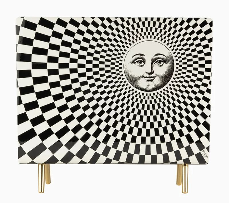 Fornasetti Reveals Five Unusual Living Rooms Designs (18)   Fornasetti Reveals Five Unusual Living Rooms Designs 18