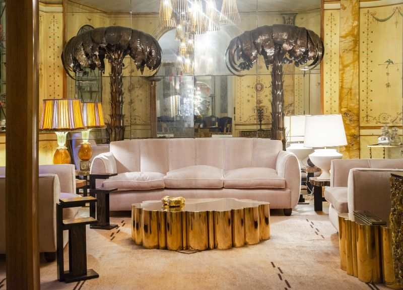 Get The Look Of An Imposing and Multilayered Paris Luxury Apartment   Get The Look Of An Imposing and Multilayered Paris Luxury Apartment 4