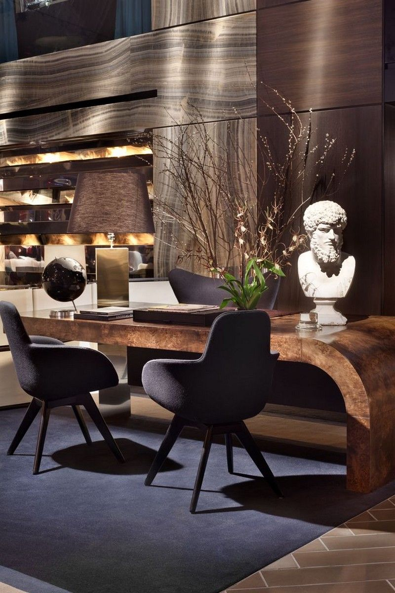 Inside Hotel Paramount In New York: A Masterpiece By Philippe Starck   Hotel Paramount New York 7