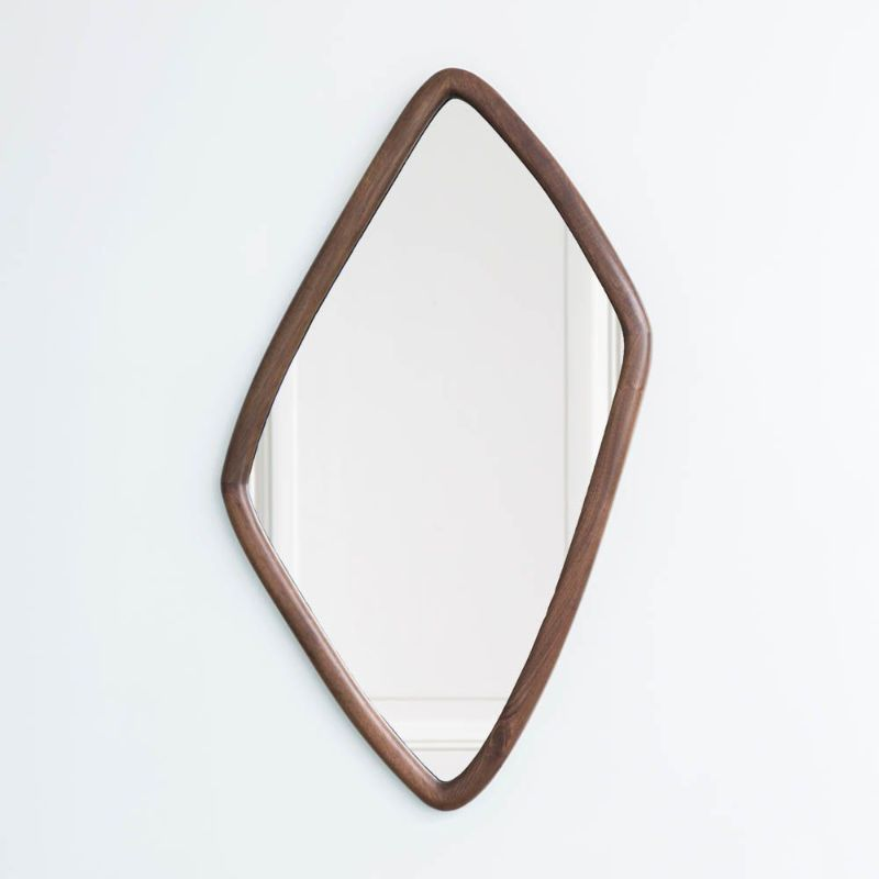 Modern Mirrors That Go Well With Your Buffets and Cabinets   Mirrors That Go Well With Your Buffets and Cabinets 12