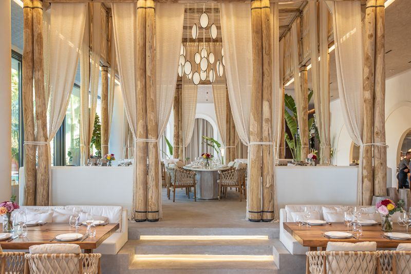 Dubai's Top 10 Luxury Restaurants For One Thousand and One Experiences   Nammos