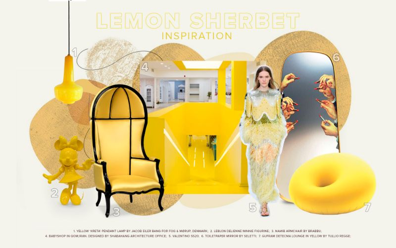 Summer Colour Trends For Interior Design - 2021 Edition (3)   Summer Colour Trends For Interior Design 2021 Edition 3