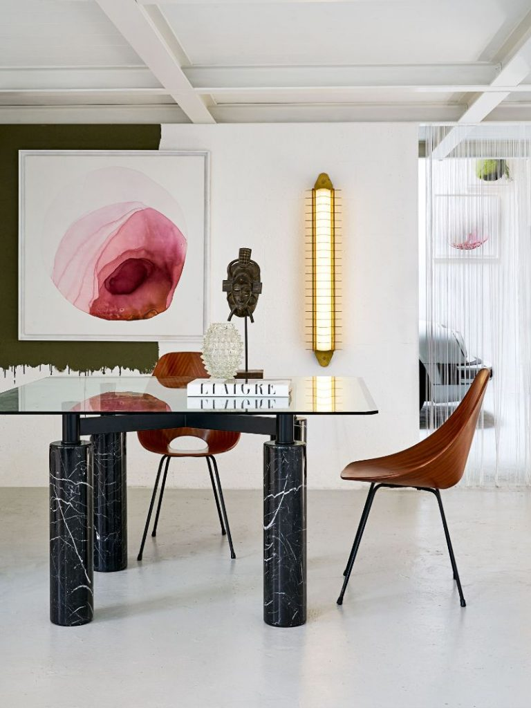 Step Inside Tommaso Spinzi's Loft Filled With All The Designer's Passions