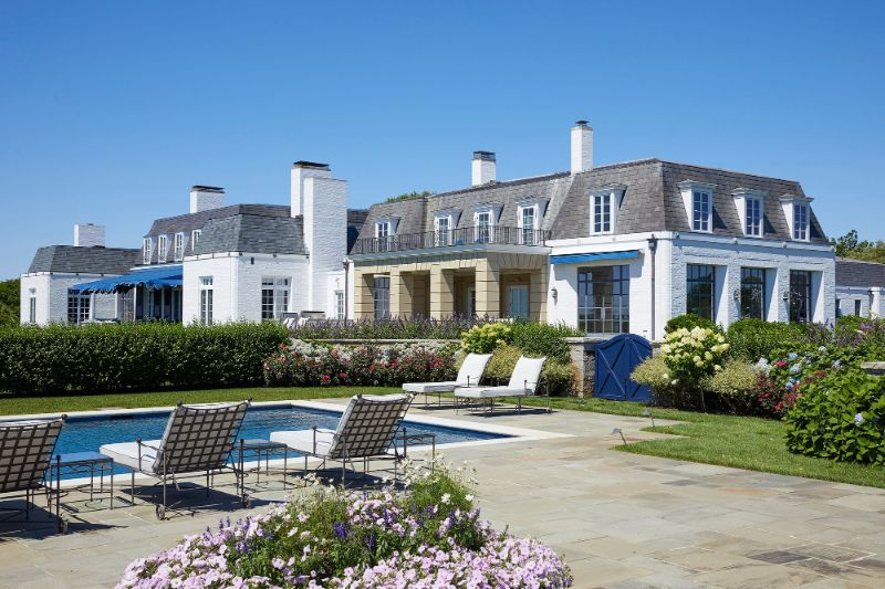 From London To Texas: The 10 Most Expensive Homes In The World   90 Jule Pond Drive Southampton New York