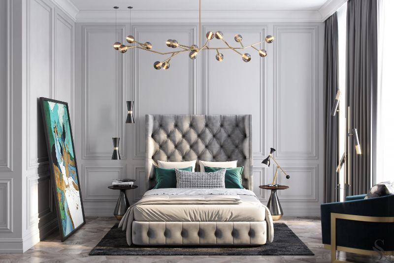 Home Decór Renovation: Modern Bedroom Design Ideas To Inspire You   Contemporary Bedroom Designs That Will Help You Rest In Style 18