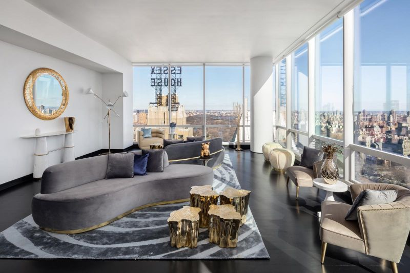 Covet New York, A Whimsical Staging Project With The Best Furniture Design   Covet New York A Whimsical Staging Project With The Best FurnitureDesign 2 1