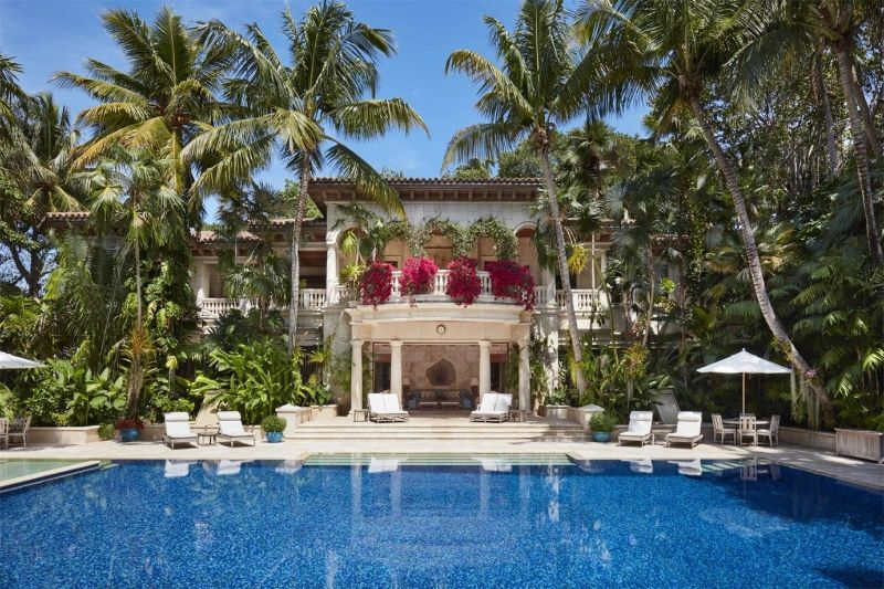 From London To Texas: The 10 Most Expensive Homes In The World   Gemini Manalapan Florida