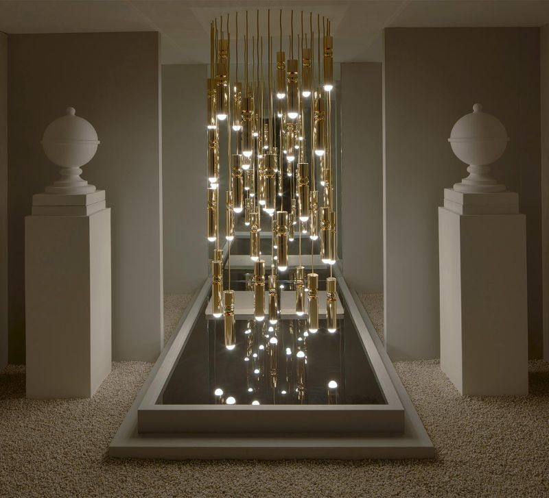 Lee Broom's Incredible and Luminious Creations   LeeBrooms Incredible and Luminious Creations 4
