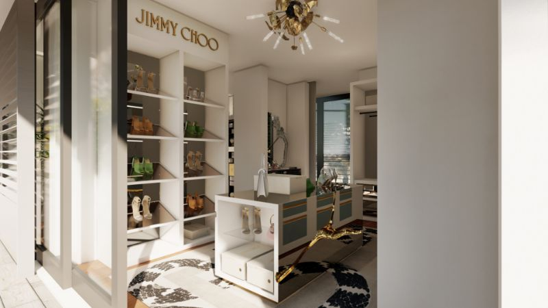 Walk-In Closets Of Your Dreams: Intimate and Elegant Spaces For You