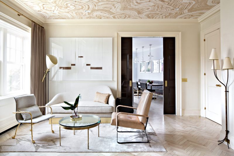 The Contemporary House of Rafael de C  rdenas in New York 2