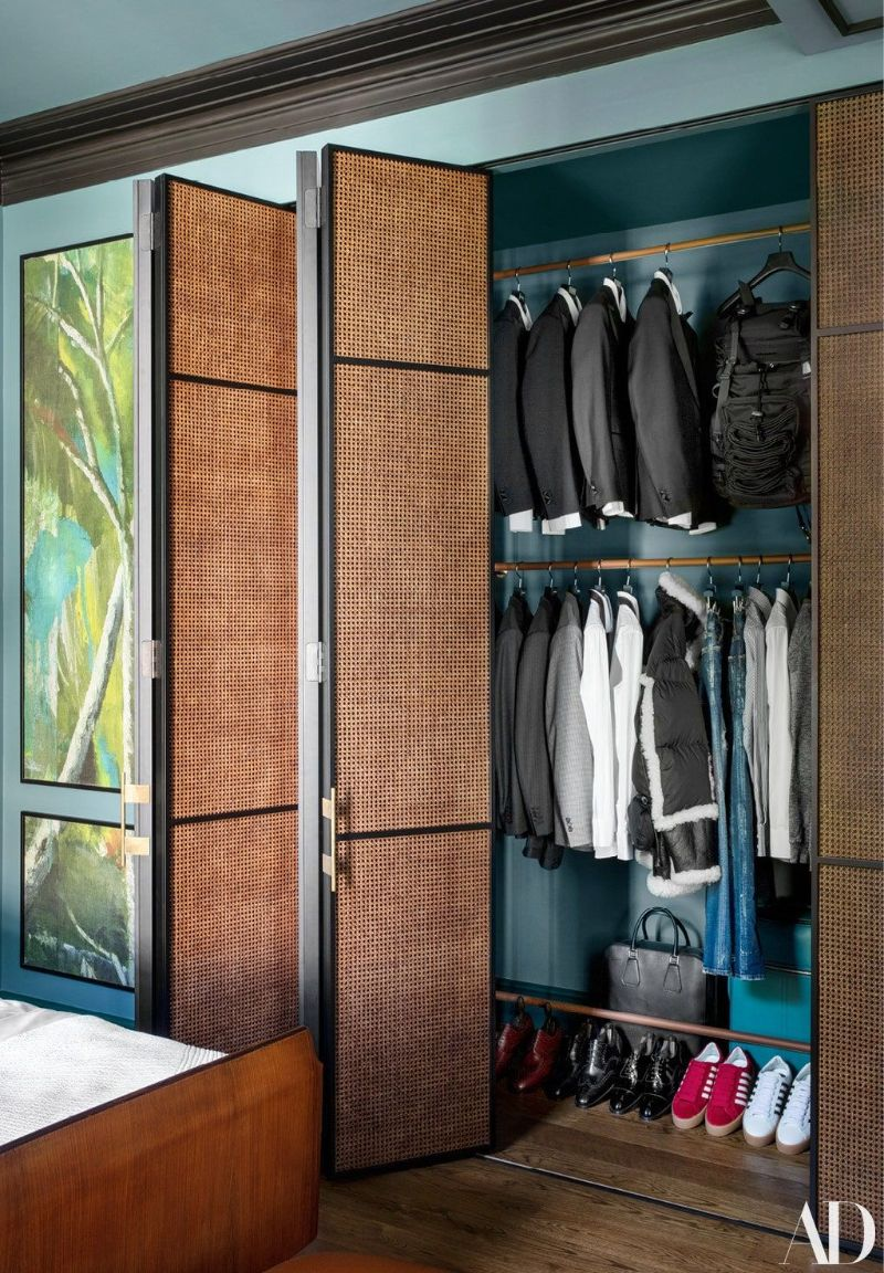 Walk-In Closets Of Your Dreams: Intimate and Elegant Spaces For You   Walk In Closets Of Your Dreams Intimate and Elegant Spaces For You 5