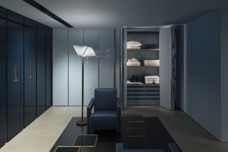 Walk-In Closets Of Your Dreams: Intimate and Elegant Spaces For You   Walk In Closets Of Your Dreams Intimate and Elegant Spaces For You 6