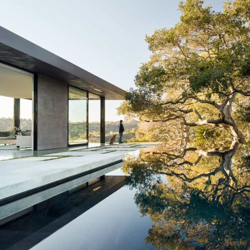 11 Exclusive Swimming Pool Designs Inspired By Modern Architecture (2) 11 Exclusive Swimming Pool Designs Inspired By Modern Architecture 2
