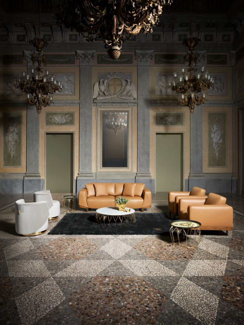 The Essence Of Luxury Living, Discover Versace's Home Collection 2020 (2) The Essence Of Luxury Living Discover Versaces Home Collection 2020 2