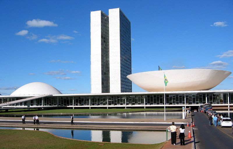 The Best Architects Of All Time And Their Iconic Creations 1200px Congresso do Brasil