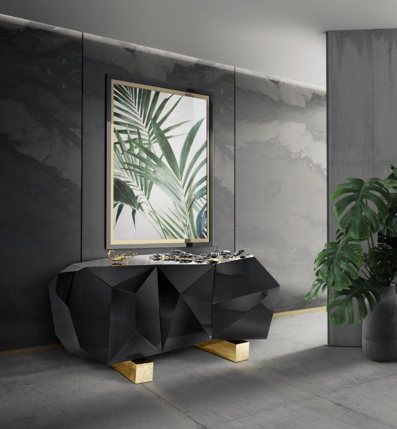 10 Stunning Modern Furniture Pieces That Pay Tribute To Nature