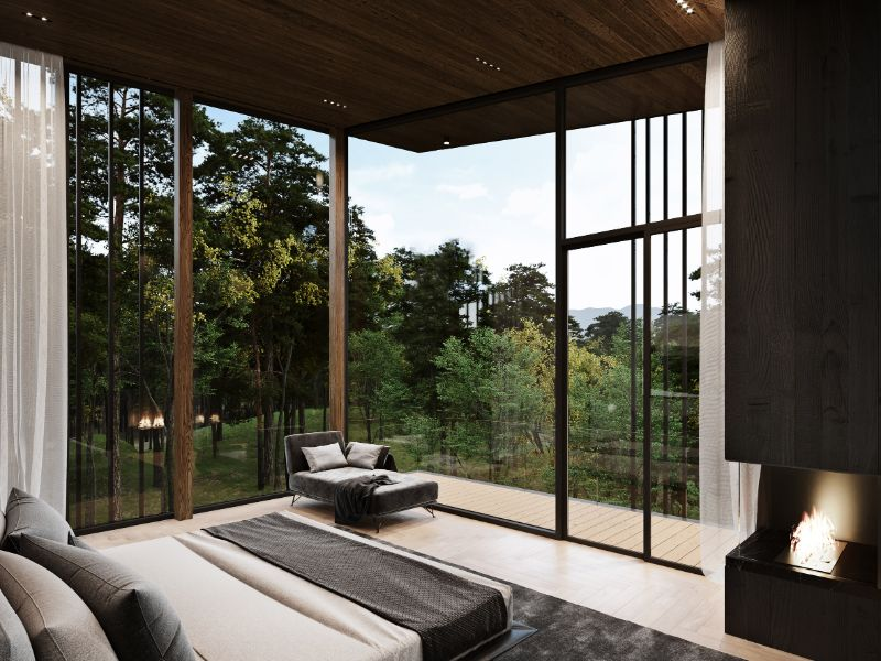 Aston Martin Designs First Residential Project, Sylvan Rock   Aston Martin Designs First Residential Project Sylvan Rock 13