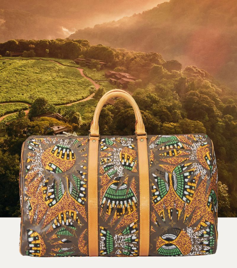 How Exclusive Destinations Inspired These Unique Louis Vuitton Bags   How Exclusive Destinations Inspired These Unique Louis Vuitton Bags 8 1