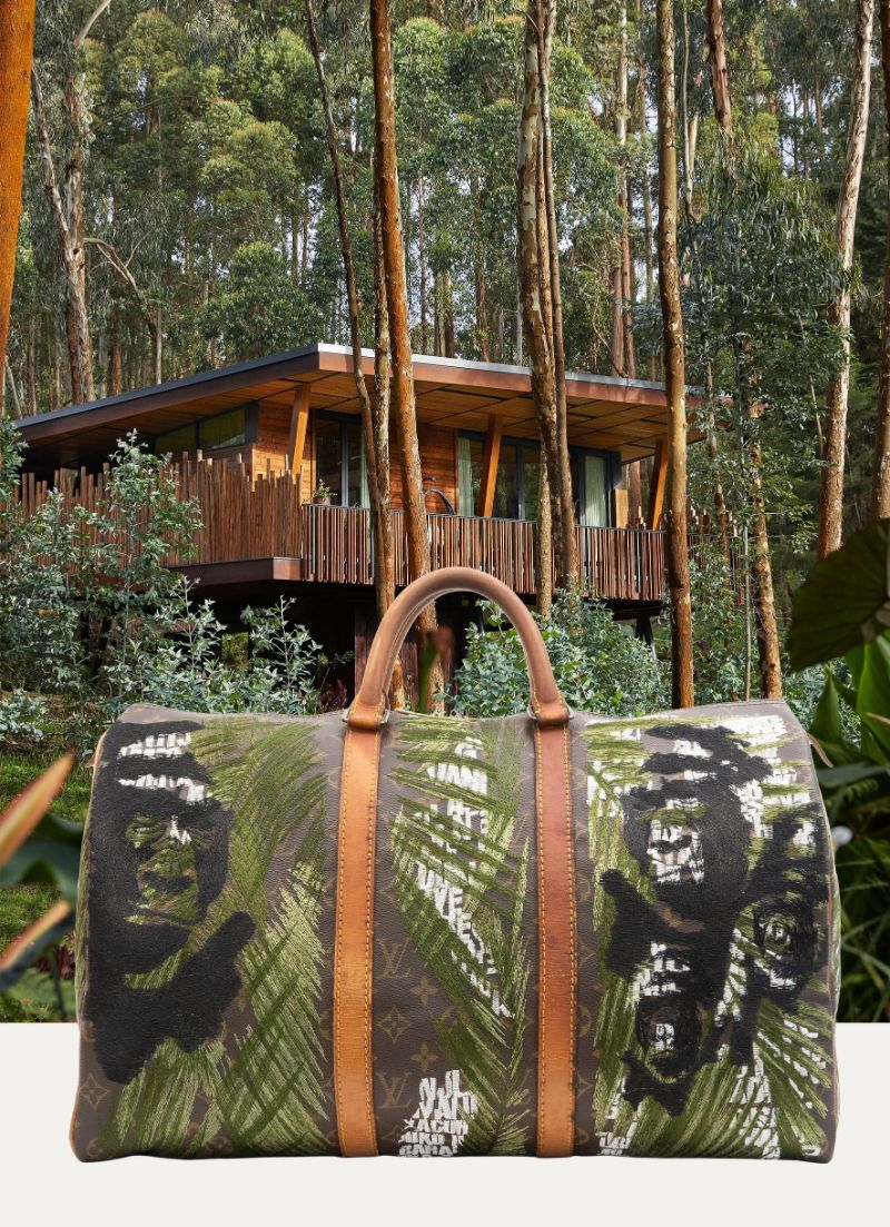 How Exclusive Destinations Inspired These Unique Louis Vuitton Bags   How Exclusive Destinations Inspired These Unique Louis Vuitton Bags 9 1