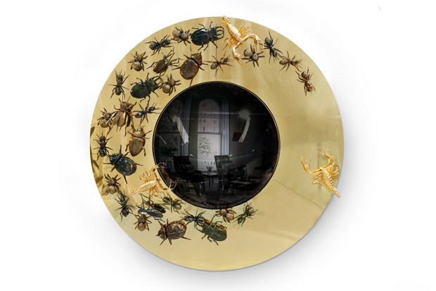Get Ready For Halloween - Art Furniture for Your Spooky Home Design   Luxury Design Inspired by The Dark Side of the Nature 3