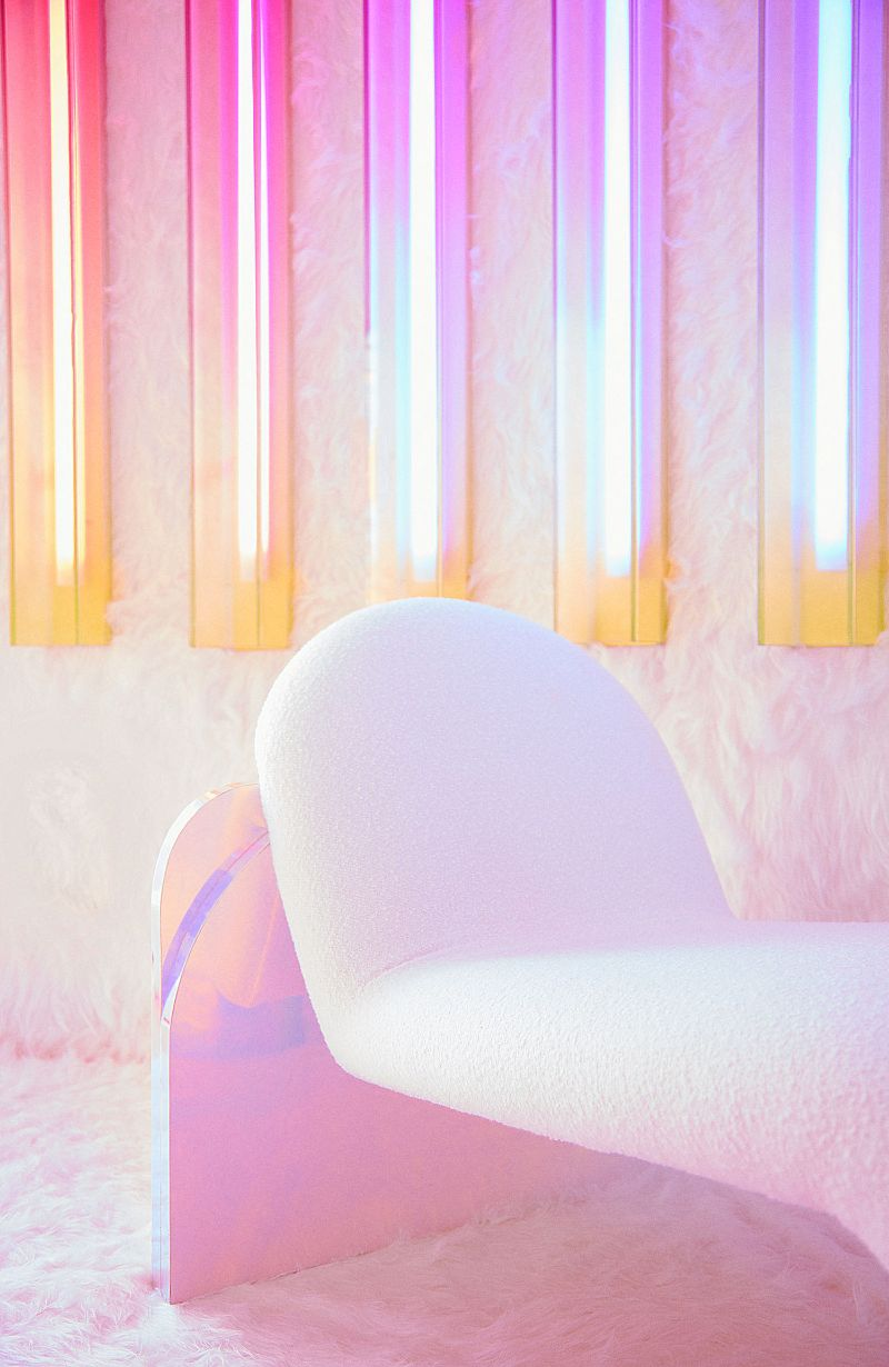 Patricia Bustos Studio Creates A Neon-Inspired Bathroom Design (3)   Patricia Bustos Studio Creates A Neon Inspired Bathroom Design 3