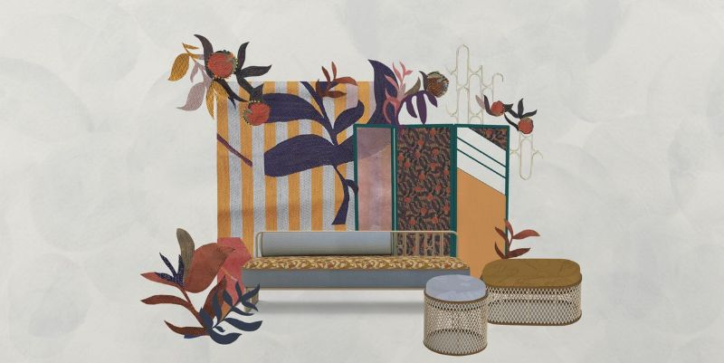 Cristina Celestino and Maison Matisse Join Forces For A Furniture Collection