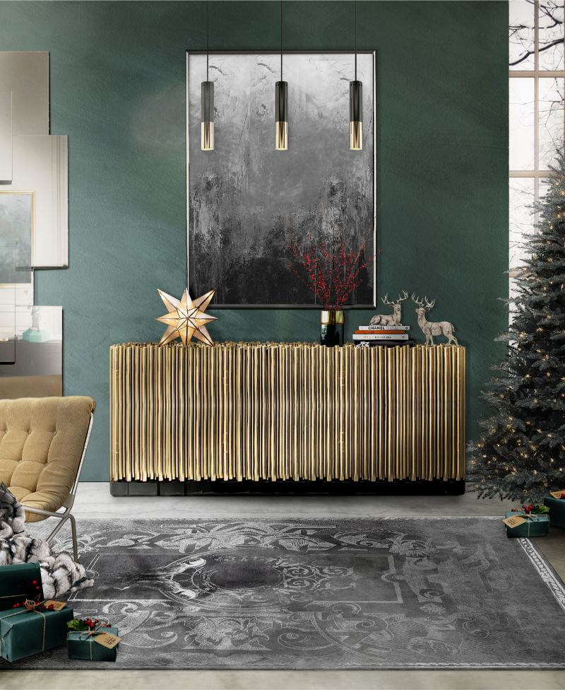 The Jolliest Interior Design Ideas For A Splendid Holidays Season   Oh Deer The Holidays Are Here Design Ideas For Your Home 3