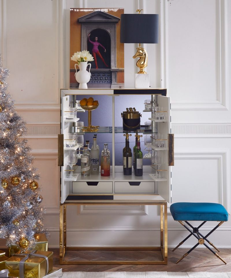 The Jolliest Interior Design Ideas For A Splendid Holidays Season   The Jolliest Interior Design Ideas For A Splendid Holidays Season 2